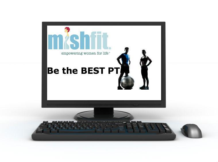 Be the BEST PT