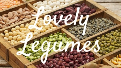 Lovely Legumes(1)