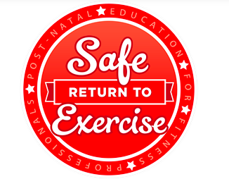 safe return to exercise