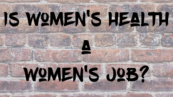 womens health a womens job
