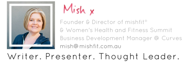 Founder & Director of mishfit