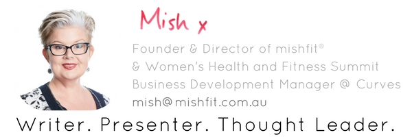 Founder & Director of mishfit(1)